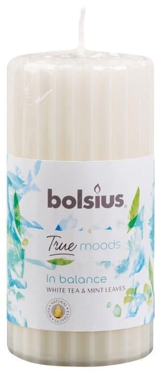 Bolsius Pillar Candle - In Balance